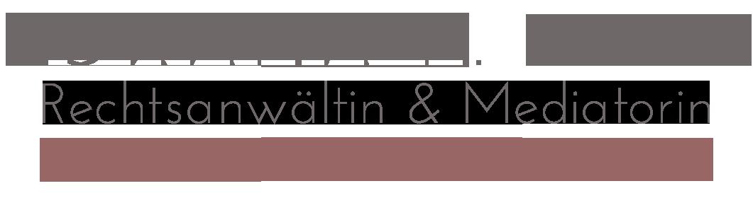 Roxana N. Otto Rechtsanwältin und Mediatorin Fachanwältin für Familienrecht